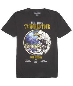 Billabong On Tour T-Shirt Tar