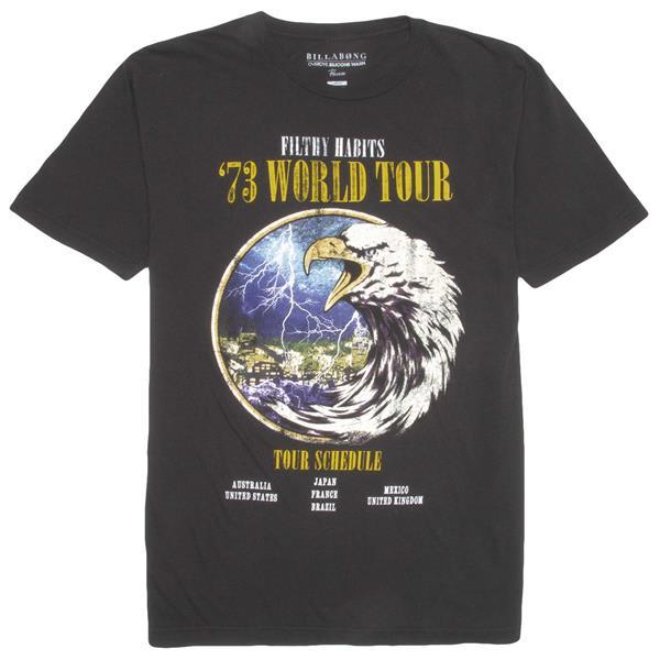 Billabong On Tour T-Shirt