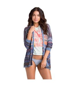 Billabong Outside The Lines Stripe Sweater
