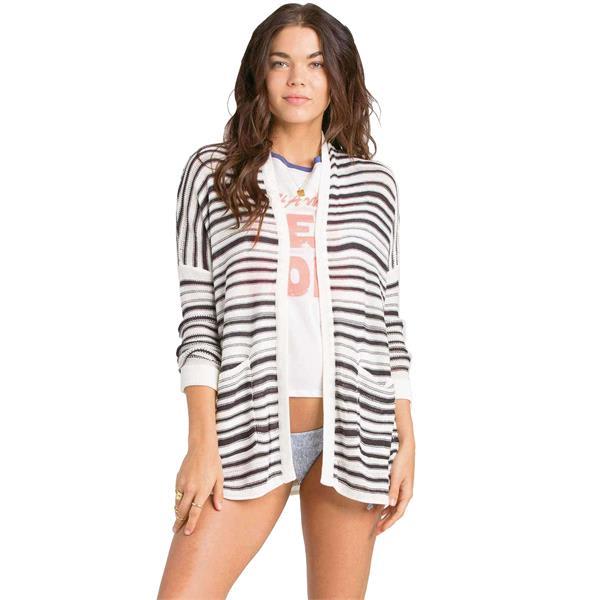 Billabong Outside The Lines Stripe Sweater
