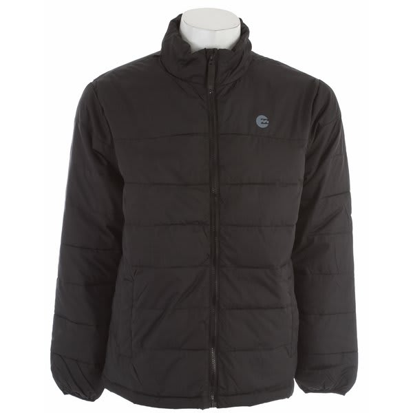 Billabong Puff Lt Weight Jacket