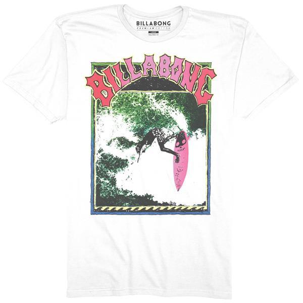Billabong Radiation T-Shirt