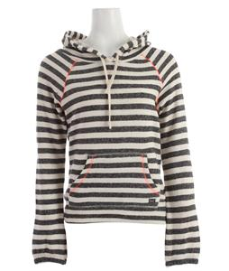 Billabong Real Love Hoodie Black/White
