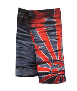 Billabong Rising Sun Ripple Boardshorts