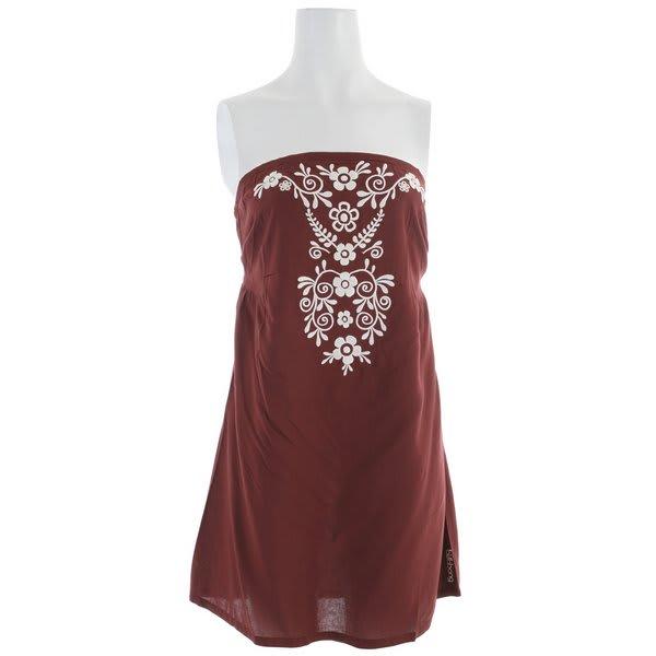 Billabong Sacrifice Dress