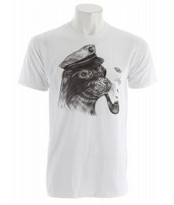 Billabong Seal Captain T-Shirt