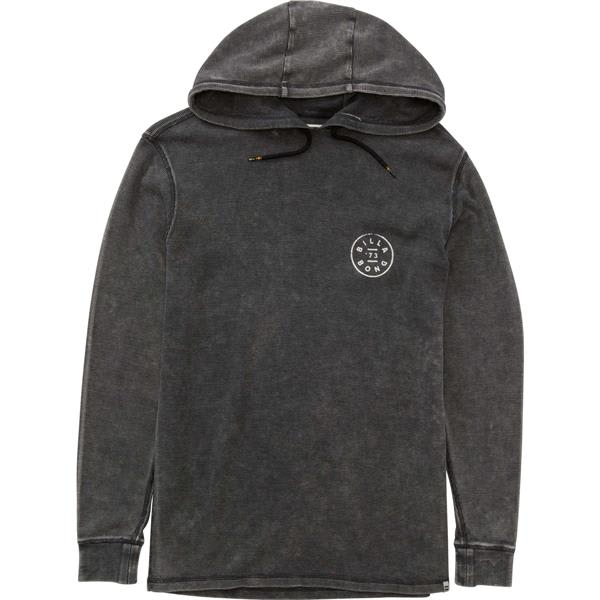 Billabong Sealed Pullover Thermal Hoodie