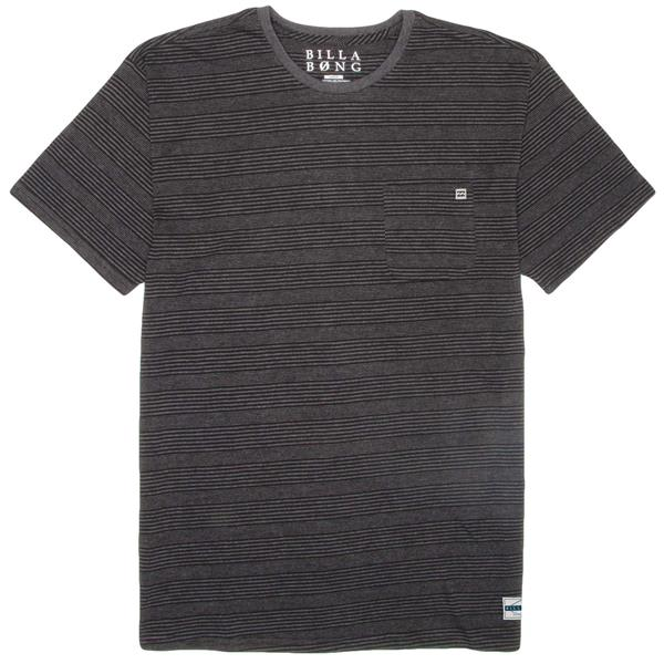 Billabong Shaded Stripe T-Shirt