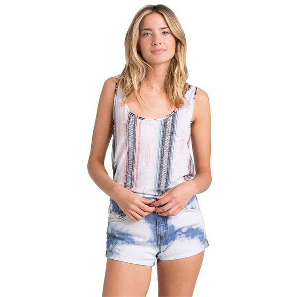 Billabong Small Token Tank