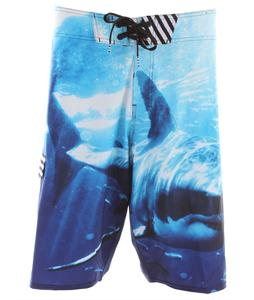 Billabong Somethin' Fishy Boardshorts Black