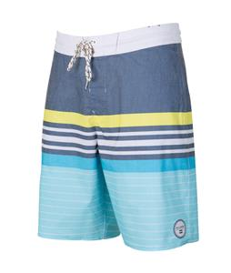 Billabong Spinner Low Tide Boardshorts Army Blue