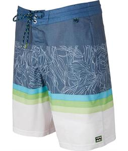 Billabong Spinner Tropics Boardshorts