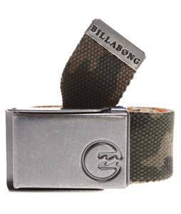 Billabong Sprocket Belt Camo