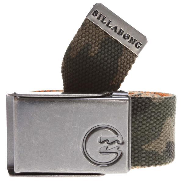 Billabong Sprocket Belt