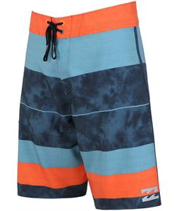 Billabong Stacked X Boardshorts