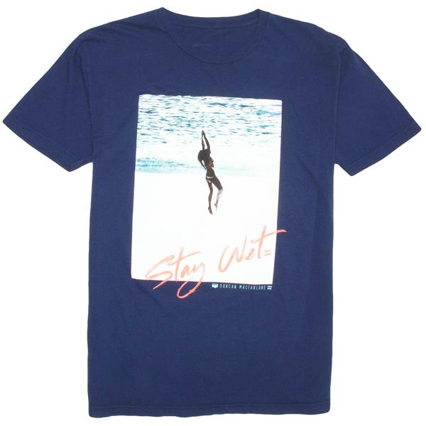 Billabong Stay Wet T-Shirt