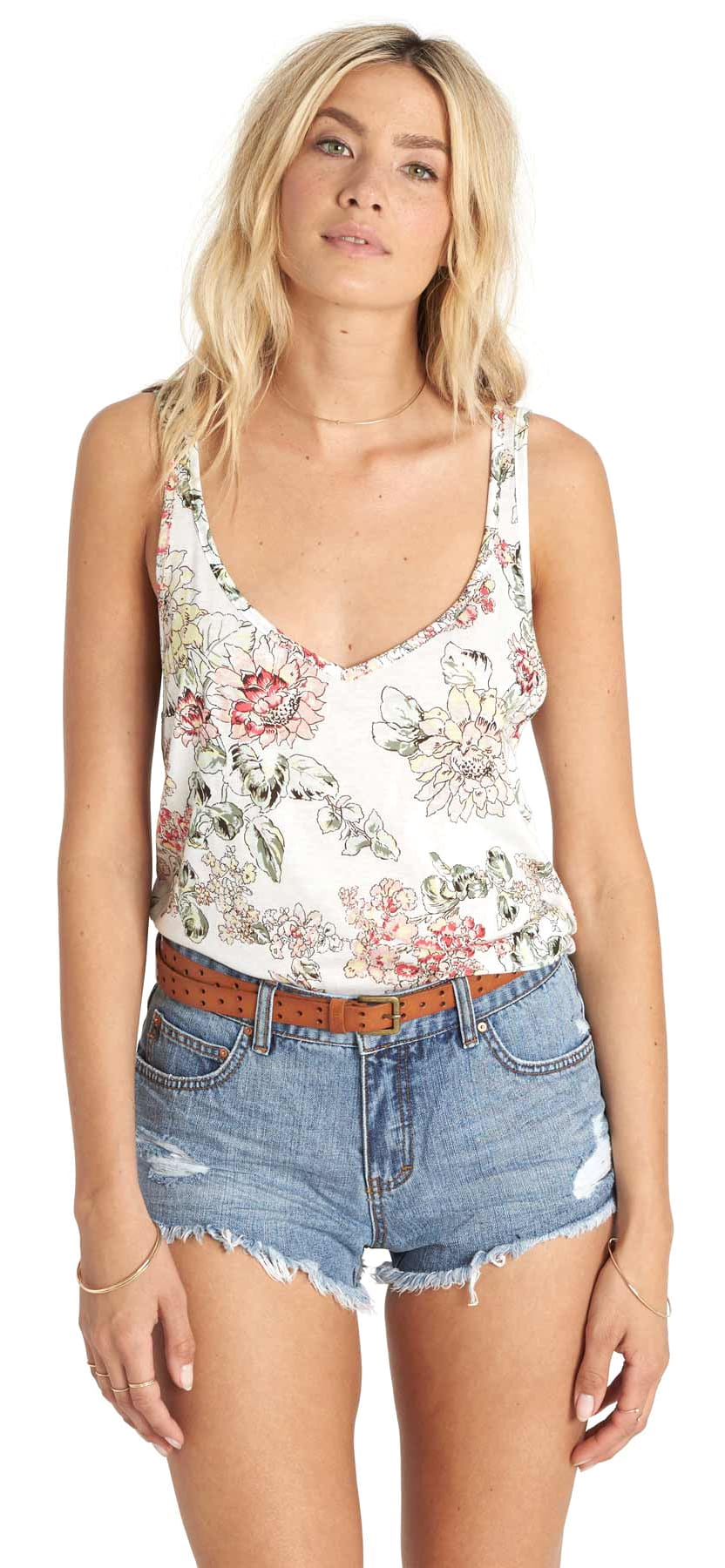 Click here for Billabong Swing By Tank Top prices