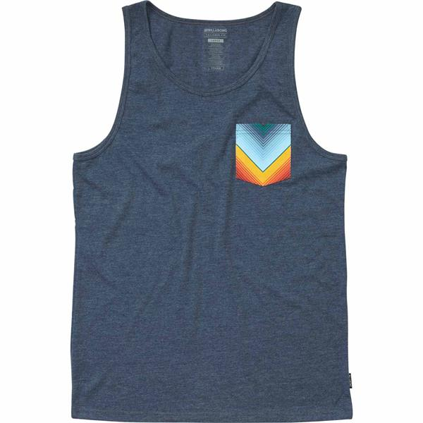 Billabong Team Pocket Tank Top