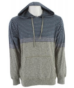 Billabong Top Heavy Pullover Hoodie Dark Naval