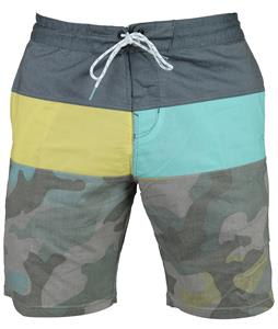 Billabong Tribong Bungalow Lo Tides Boardshorts