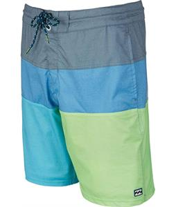 Billabong Tribong Interchange Lo Tides Boardshorts