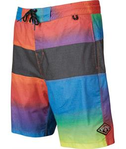 Billabong Tribong Re-Issue Faded Boardshorts