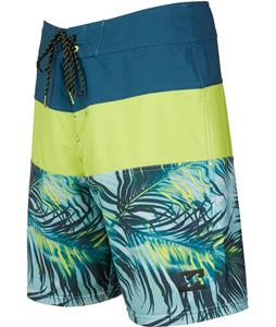 Billabong Tribong X Fronds Boardshorts