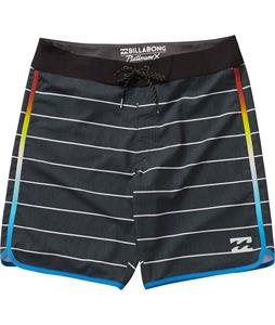 Billabong Tribong X Scallop Boardshorts