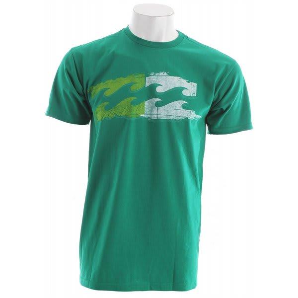 Billabong Two Tone T-Shirt