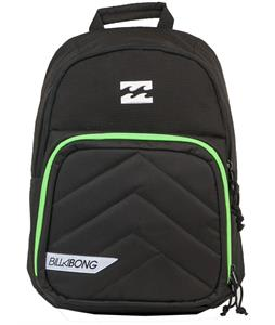 Billabong Uluwatu Backpack Black