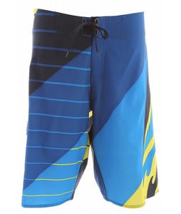 Billabong Vantage Boardshorts Lime