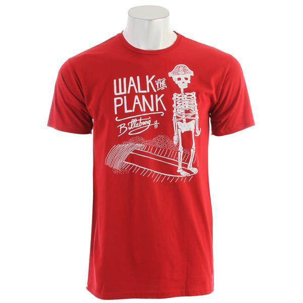 Billabong Walk The Plank T-Shirt
