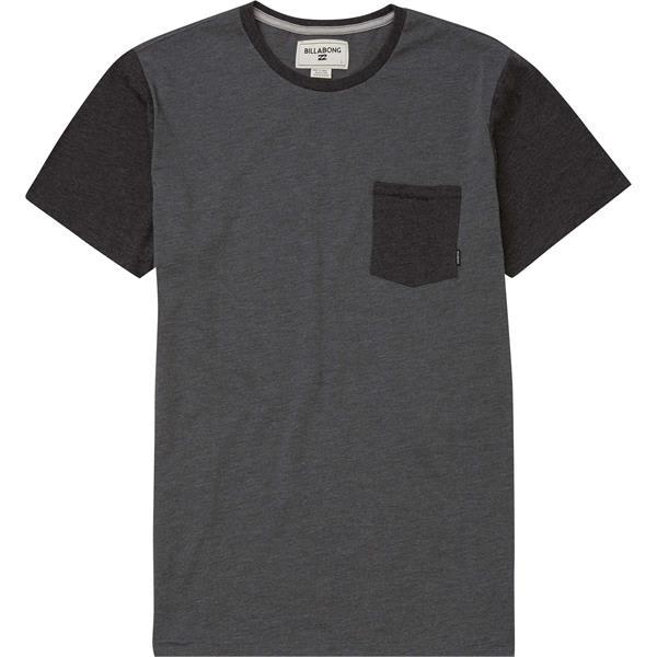 Billabong Zenith Crew T-Shirt