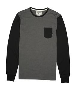 Billabong Zenith L/S Crew T-Shirt