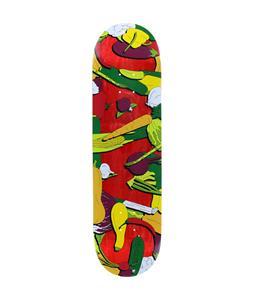 Birdhouse Homoki Veg Skateboard Deck