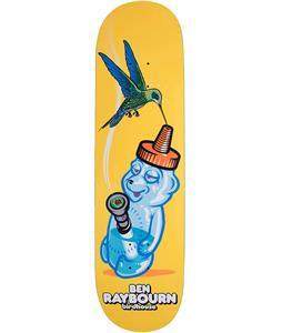 Birdhouse Raybourn Fowl Skateboard Deck