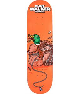 Birdhouse Walker Fowl Skateboard Deck