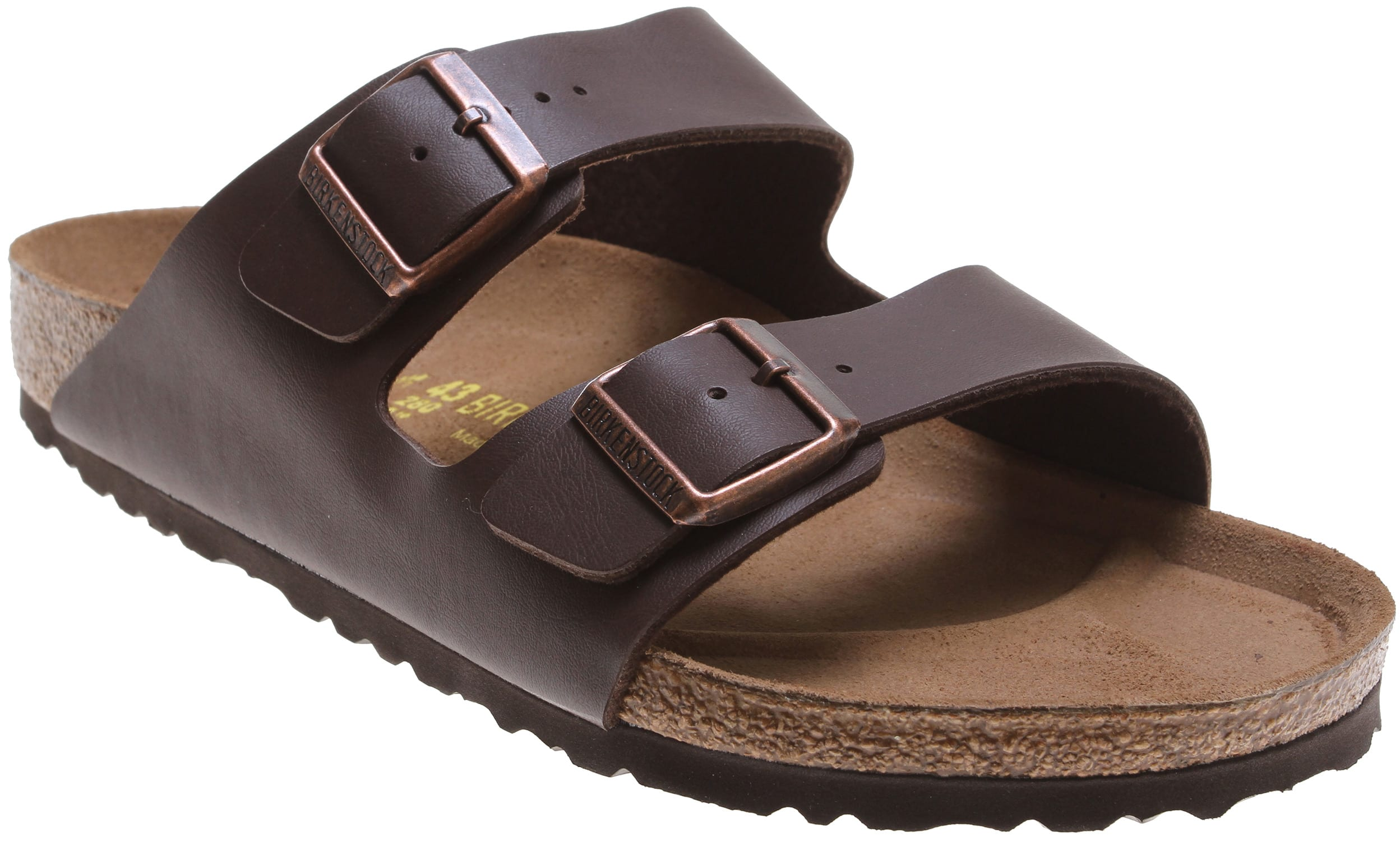 Birkenstock Sandals Are On Sale: On Sale Birkenstock Arizona Sandals Up To 40% Off