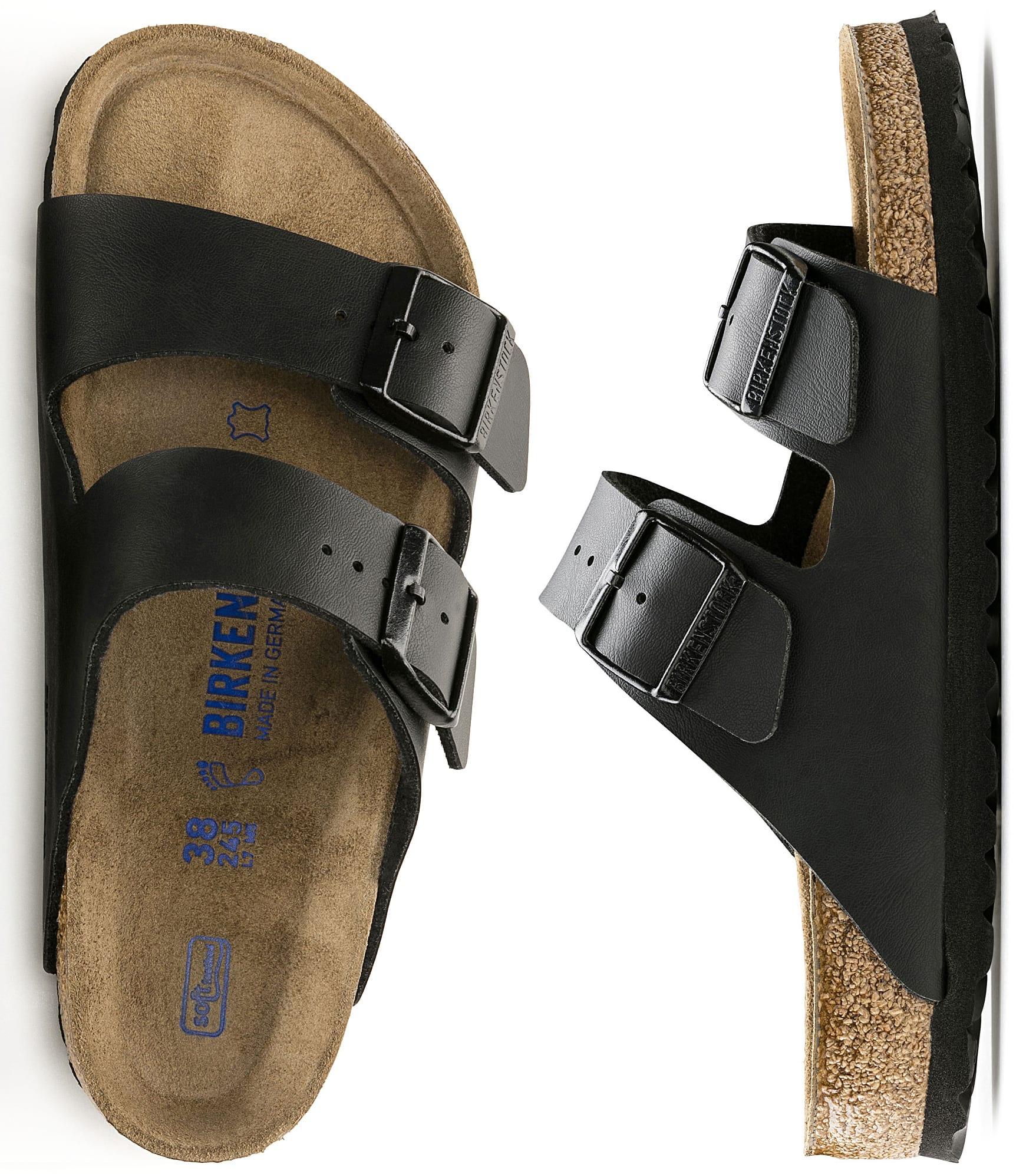 On Sale Birkenstock Arizona Soft Footbed Sandals Up To 40 Off
