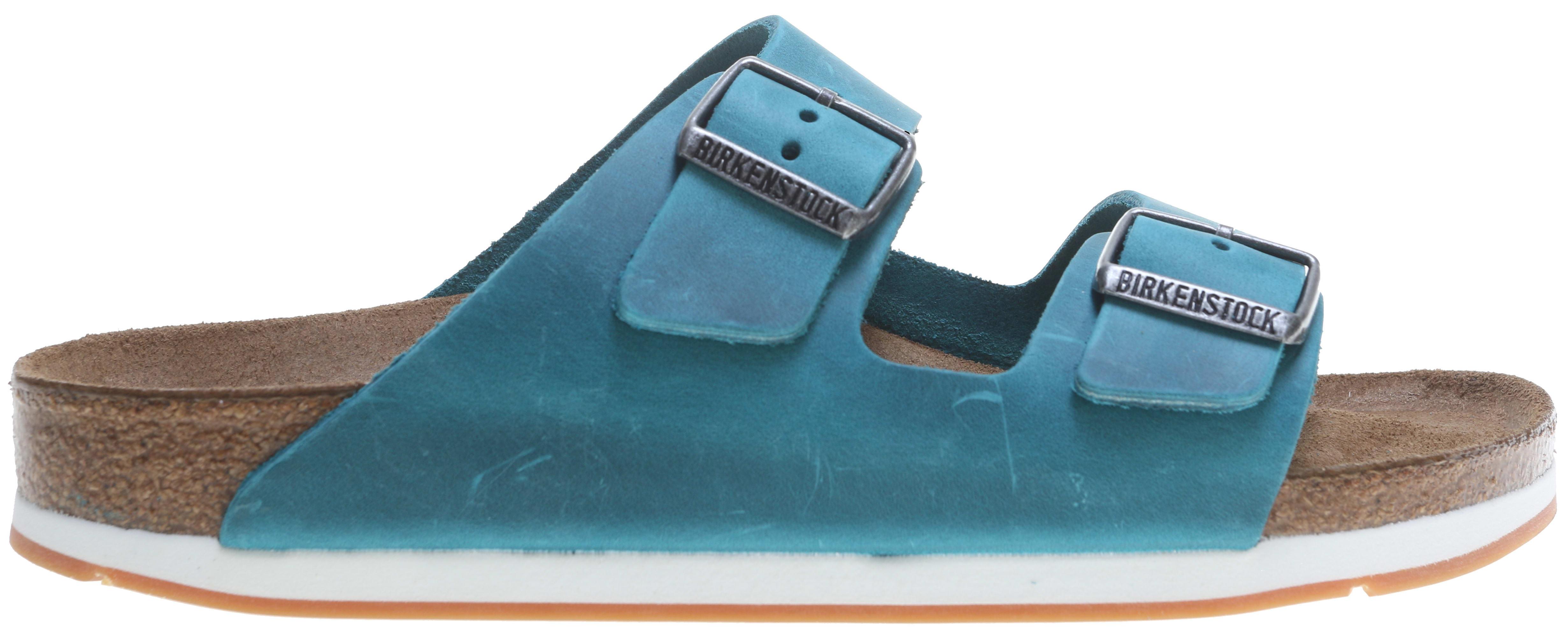 birkenstock arizona sport sandal