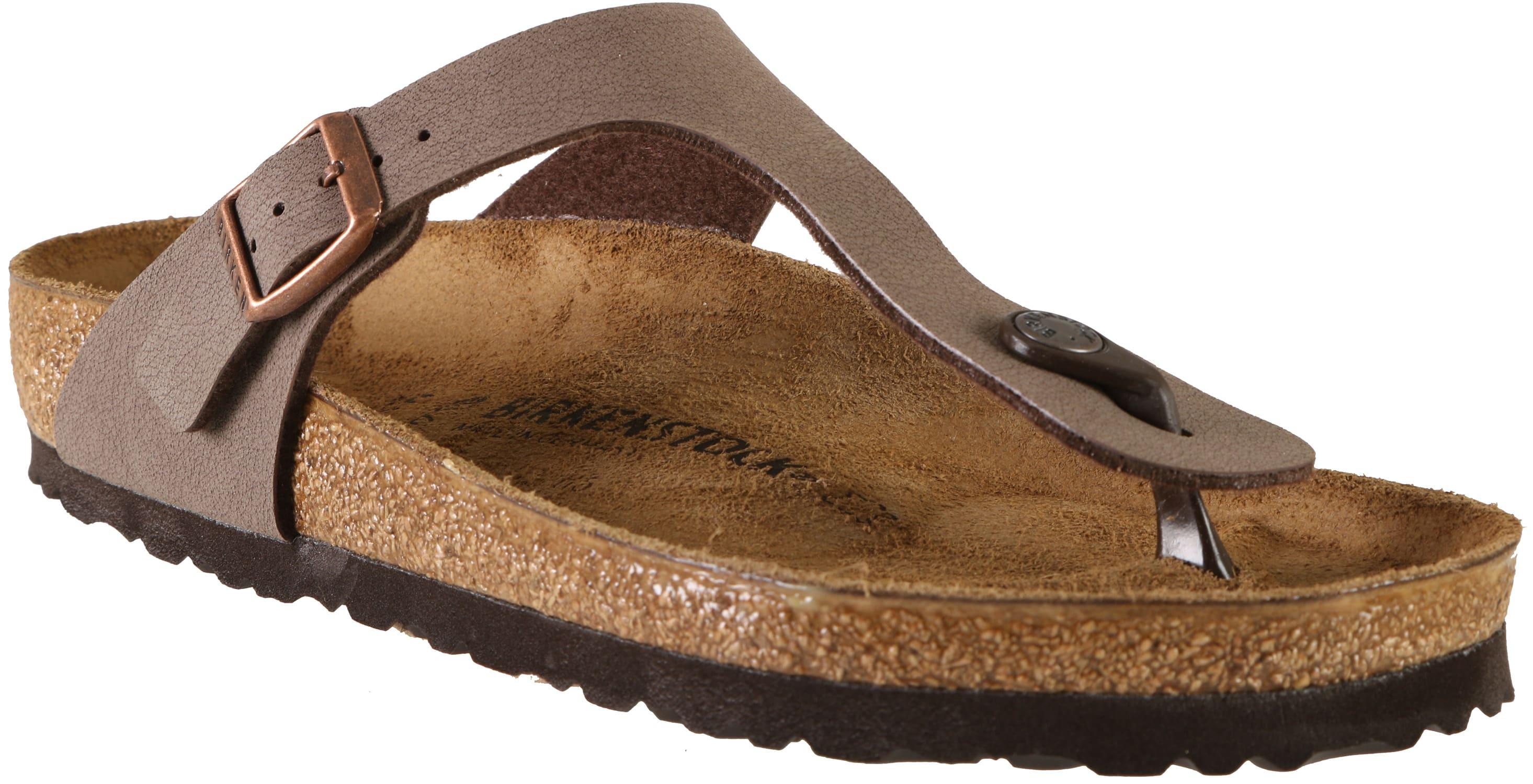 on sale birkenstock gizeh sandals womens up to 40 off. Black Bedroom Furniture Sets. Home Design Ideas