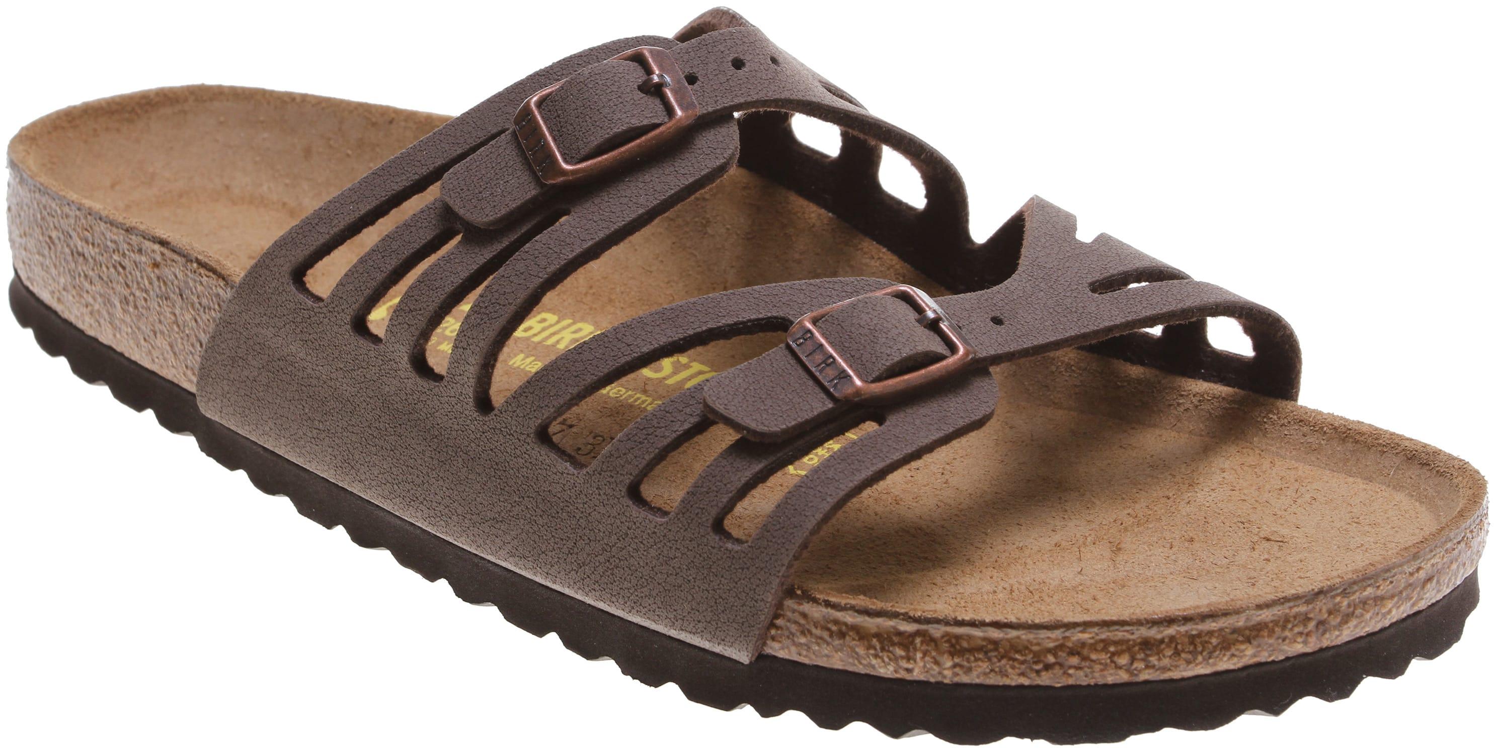 Birkenstock Sandals Are On Sale: On Sale Birkenstock Granada Sandals