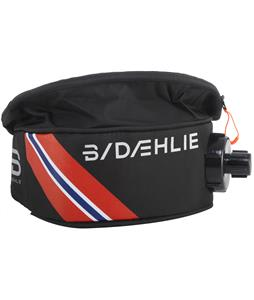 Bjorn Daehlie Cross Flag 1L Hydration Belt Pack