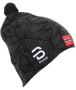 Bjorn Daehlie Press Beanie