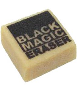 Black Magic Eraser Griptape Cleaner