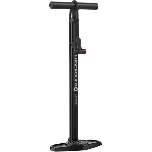 Blackburn Airtower 3 Bike Floor Pump
