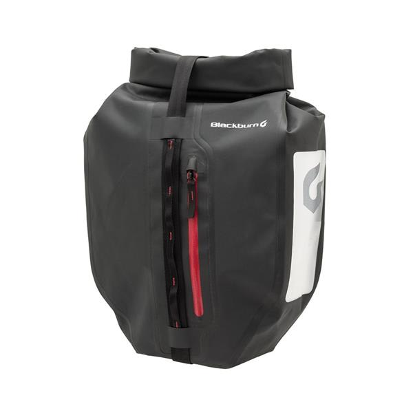 Blackburn Barrier Universal Pannier Bike Bag