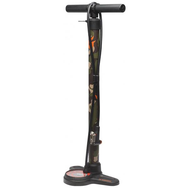 Blackburn Chamber HV Floor Pump