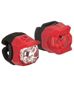 Blackburn Click Combo Bike Lights