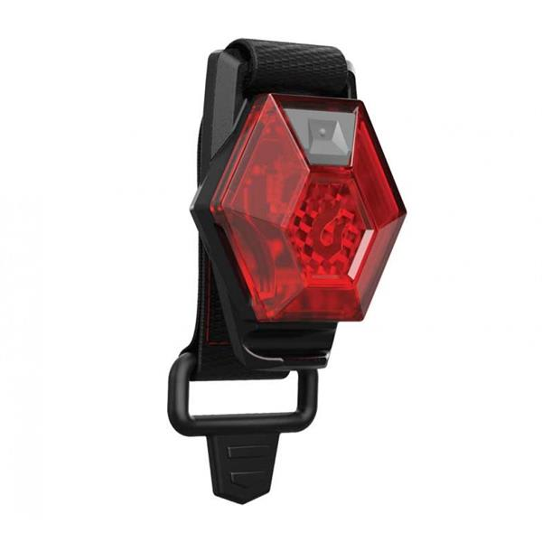 Blackburn Mars Magnetic Rear Bike Light